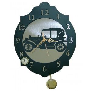 Reloj Coche Ref. 23085