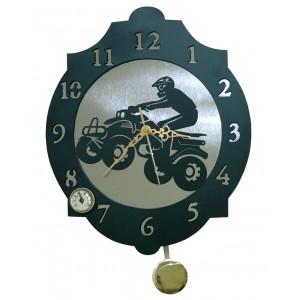 Reloj Quad Ref. 23092