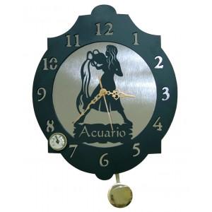 Reloj Acuario Ref. 23105