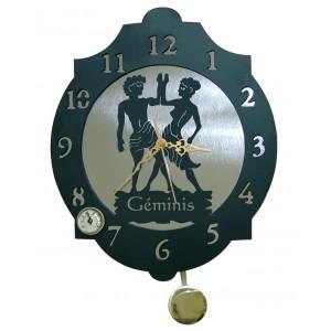 Reloj Géminis Ref. 23113