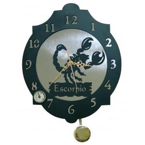 Reloj Escorpio Ref. 23118
