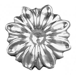 Rosetón Aluminio Ref. 11111