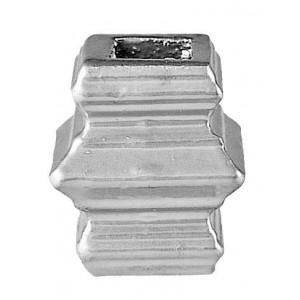 Macolla Aluminio Ref. 11165