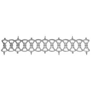 Solera Aluminio Fundido