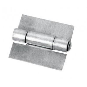 Bisagra Aluminio Fundido