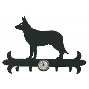 Portallaves Perro