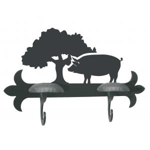 Perchero Cerdo Ibérico