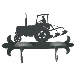Perchero Tractor
