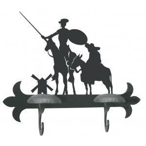 Perchero Quijote Ref. 25173