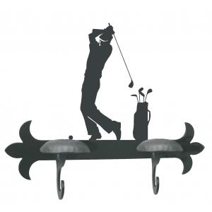 Perchero Golfista Ref. 25175
