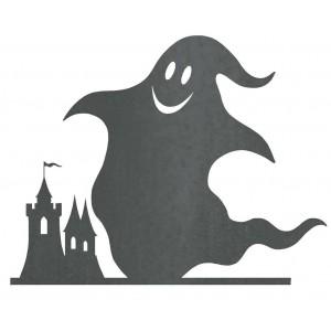 Silueta  Fantasma