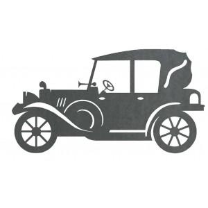 Silueta Automóvil