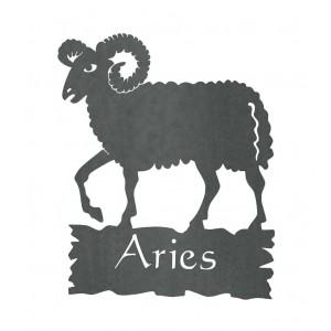 Silueta Aries