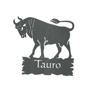 Silueta Tauro