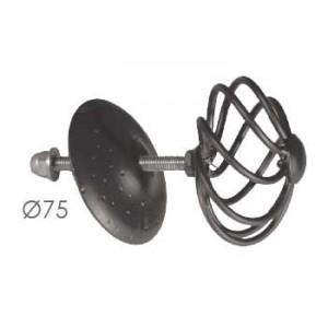Tiradores y Pomos Ref. 15090