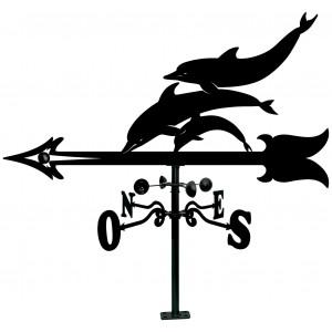 Veleta Tejado Delfines Ref....