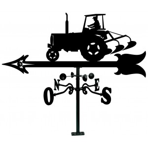 Veleta Tejado Tractor  Ref....