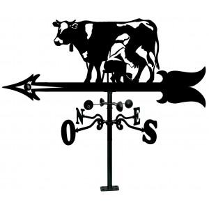 Veleta Tejado Vaca Lechera...