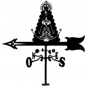 Veleta Tejado Virgen del...