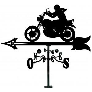 Veleta Tejado Moto Chopper...