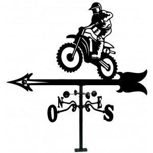 Veleta Tejado Moto Cross...