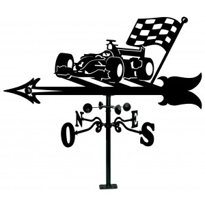 Veleta Tejado Formula 1...