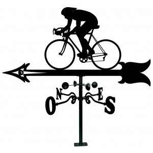Veleta Tejado Ciclista Ref....