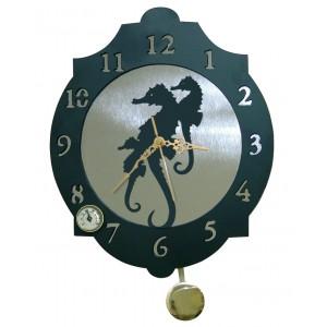 Reloj Caballitos de Mar...