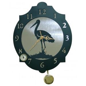 23006 Reloj Cigüeña