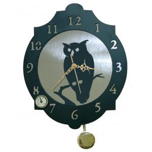 Reloj Búho Ref. 23010