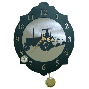 23018 Reloj Tractor