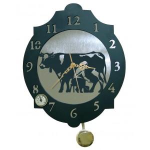 23019 Reloj Vaca lechera