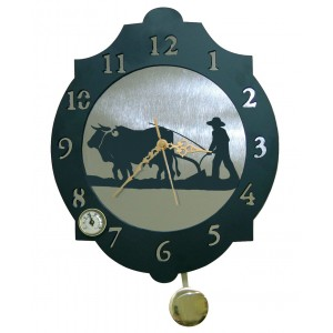 Reloj Siembra Ref. 23017