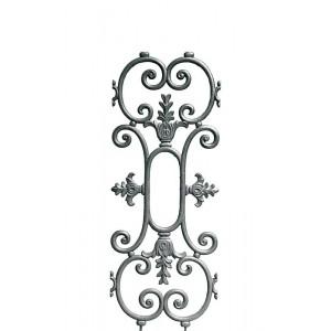 Balaustrada Fundido Ref. 09350