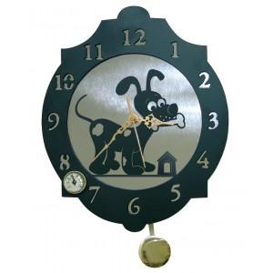 23023 Reloj Perro Cartoon