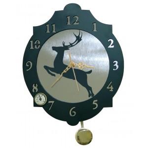 Reloj Ciervo Ref. 23024