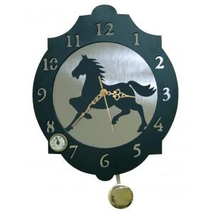 23025 Reloj Caballo