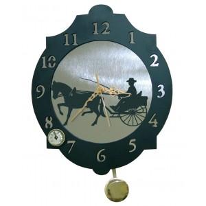 Reloj Carro Ref. 23026