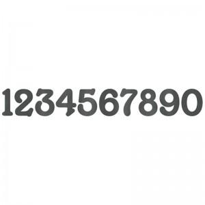 Número estándar Ref 19474