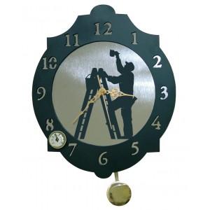 Reloj Pintor Ref. 23038