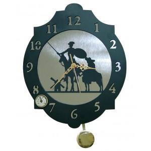 Reloj Quijote Ref. 23053